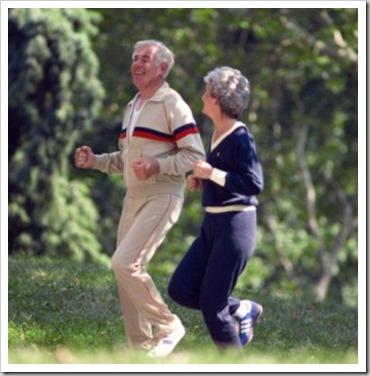 ejercicio fisico y alzheimer
