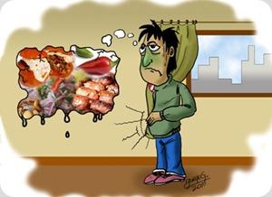 causas de la gastritis