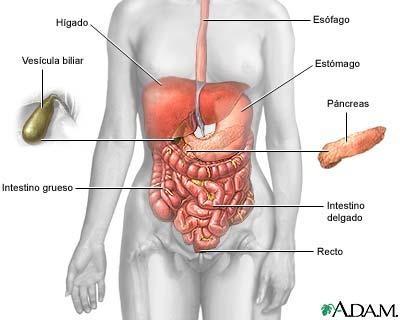 gastritis por alcohol