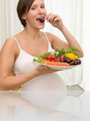 mujeres embarazadas y el acido folico