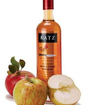 vinagre de manzana diuretico