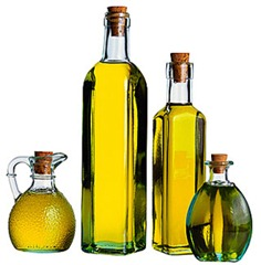 aceite de oliva para bajar colesterol