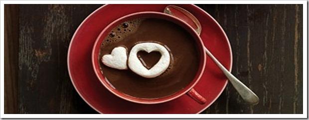 chocolate para valentine