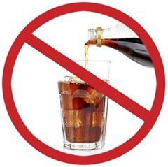diabetes y sodas
