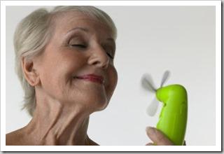 menopausia sintomas