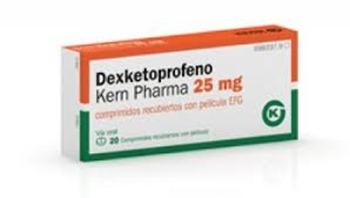 dexketoprofeno